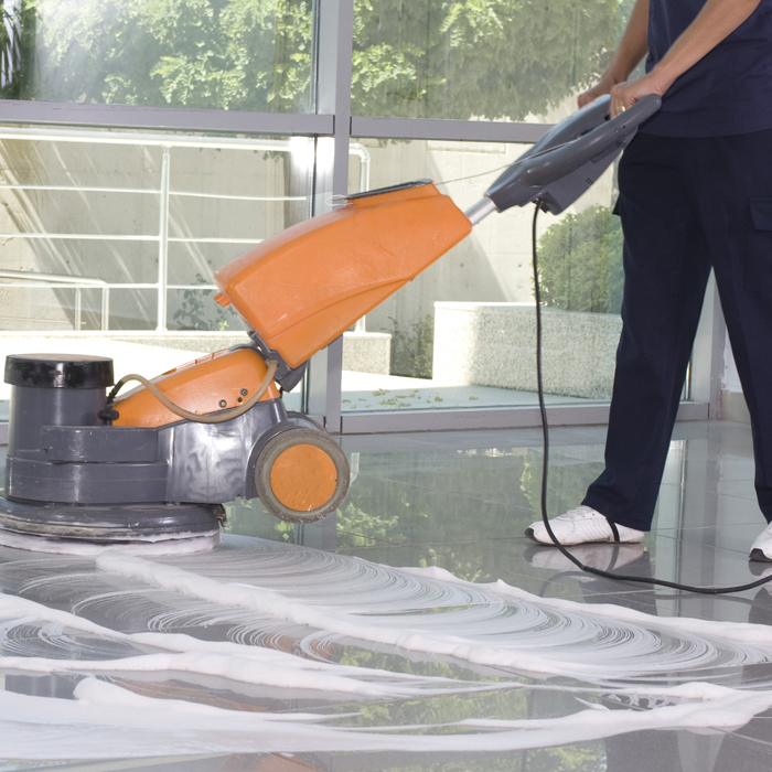 Cleaning Houses & Offices-1