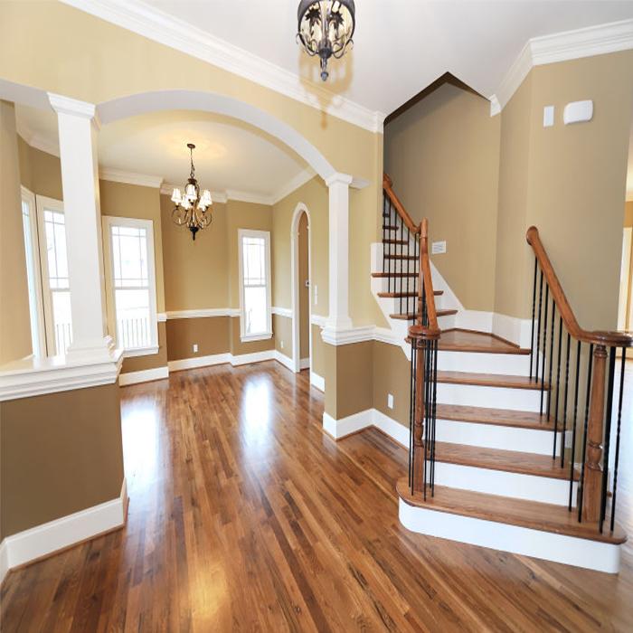 Interior finishing-2