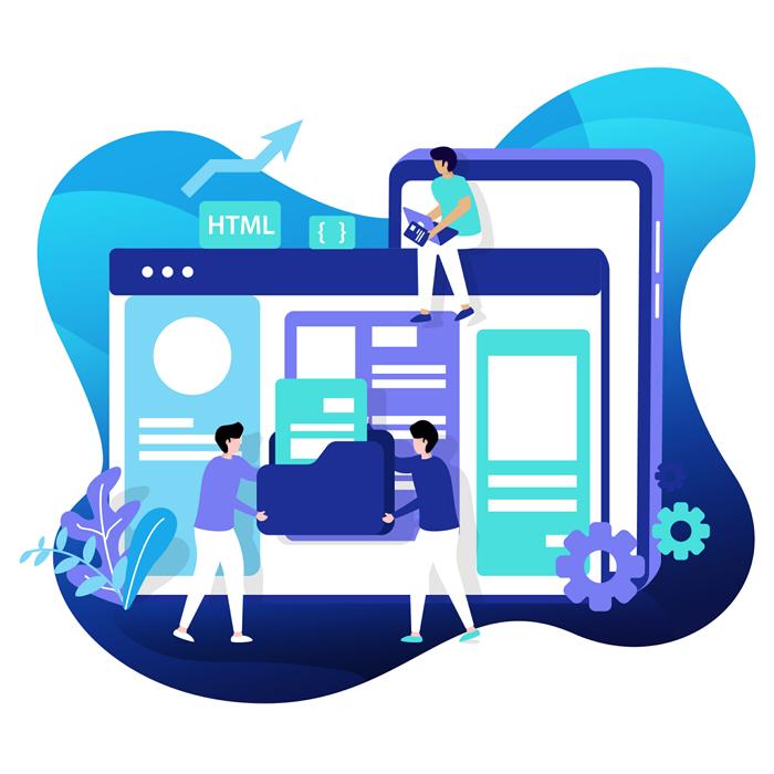 Web Designing & Development-1