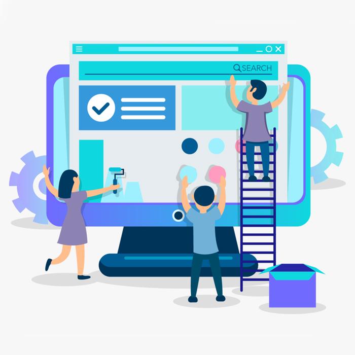 Web Designing & Development-2