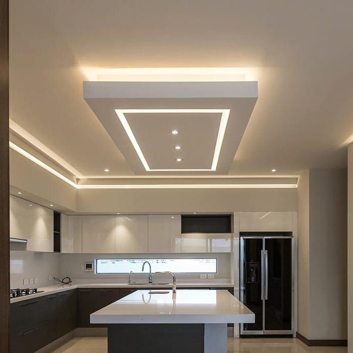 Interior finishing-4