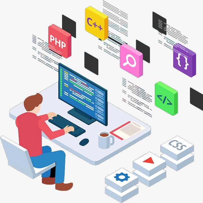Web Designing & Development-3