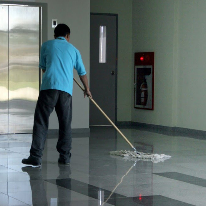 Cleaning Houses & Offices-4