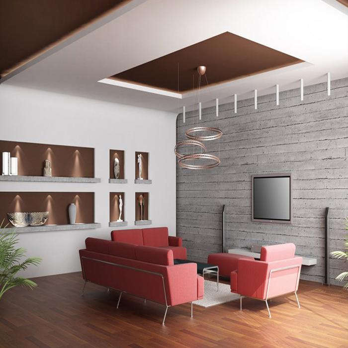 Interior finishing-5