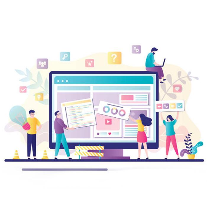 Web Designing & Development-4