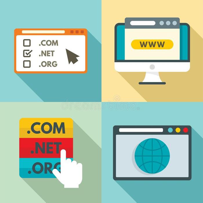 Domain Name Registration-5