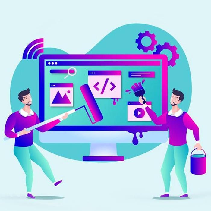 Web Designing & Development-5