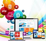 تصميم و تطوير المواقع الالكترونية